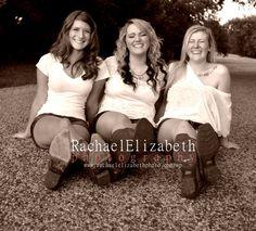 Rachael Elizabeth Photography  McKinney Tx Photographer Aubrey Tx Best girl friends photoshoot in the country