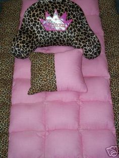 This woman makes high quality weighted blankets, vests, pillows, etc. in a variety of patterns and colors. We have several of her items in our clinic and they have held up very nicely. Plus, the kids love them!