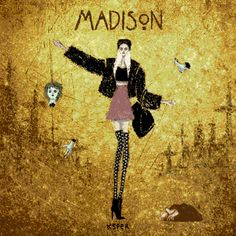 Madison - by ksper