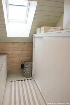 Dekottaa, kodinhuotohuone, Vantaan asuntomessut 2015