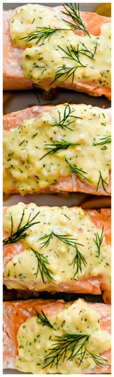 Poached Salmon With Mustard Dill Sauce ~ Poached in a lemon and herb flavored bath of white wine and water, this gently steamed salmon is ready for eating in just 15 minutes or less. Save the poaching liquid and add Dijon mustard, sour cream, and a few pats of butter for the a sauce every one will love.