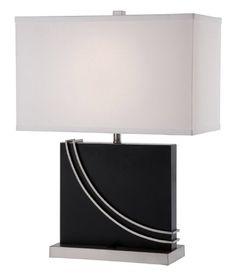 Lite Source LS-22050 Table Lamp with White Fabric Shades, Black Finish Lite Source http://www.amazon.com/dp/B005NIRY7Q/ref=cm_sw_r_pi_dp_EUPAub1374SBF