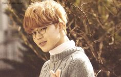 [Scan] 2nd Muster Zip Code 22920 photocard - Jimin
