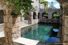 Tvrdalj – Stari Grad on the Island of Hvar