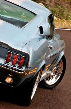 1967 Mustang Maintenance/restoration of old/vintage vehicles: the material for new cogs/casters/gears/pads could be cast polyamide which I (Cast polyamide) can produce. My contact: tatjana.alic@windowslive.com