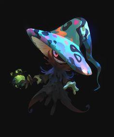 Character Inspiration, Character Design, Stuffed Mushrooms, Creatures, Cartoon, Wallpaper, Illustration, Artwork, Pictures