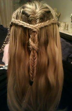 Die 34 Besten Bilder Von Lord Of The Rings Hair Hair Ideas