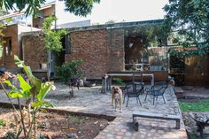 Gallery - Las Mercedes House-Workshop / Lukas Fúster - 14