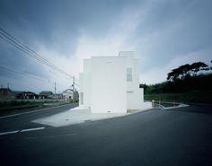 House of Diffusion / FORM | Kouichi Kimura