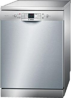 Shop Online for Bosch Bosch Stainless Steel Freestanding Dishwasher and more at The Good Guys. Grab a bargain from Australia's leading home appliance store. Bosch, Stainless Steel Appliances, Kitchen Appliances, Home Appliance Store, Stock Clearance, Big Houses, Washing Machine, Household, New Homes