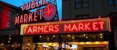 Trolls, haunted theaters, and markets. You're in paranormal Seattle!
