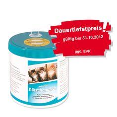 astoral Kätzchenmilch | Dose 250g  Ersatzmilch für Katzenwelpen