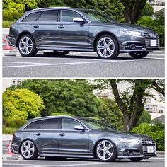 Going high like very high and low like stanced low A very flexible Audi S6 Avant from Japan -- #Audi #S6 #stanced in #Japan pic @so_lens ---- oooo #audidriven - what else ---- #AudiS6 #S6Avant #4rings #quattro #drivenbyvorsprung #audidriven #quattroroadtrip #audijapan  #nippon #stanceworks #audistance #stance #stancenationjapan #stancenation