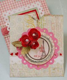 GREAT!   Linda Albrecht at  http://lindaalbrecht.typepad.com/simple_things/