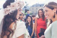 La boda de Loreto y Jose Luis