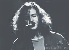 Eddie Vedder is the cutest