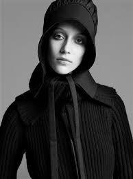 Bildergebnis für quaker bonnet pattern