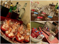 AMC�s Mad Men Inspired Birthday Party!