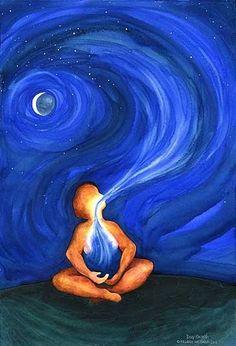 Pranayamas más usados en Kundalini Yoga En la entrada del día de hoy hablaremos sobre las diversas técnicas de respiración que suel...