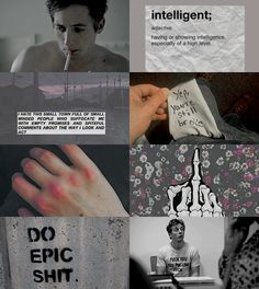 Bad Boy Aesthetic, Character Aesthetic, Small Minded People, Jeremy Allen White, Shameless Tv Show, Ian And Mickey, Carl Gallagher, Im Going Crazy, Funny Animal Jokes