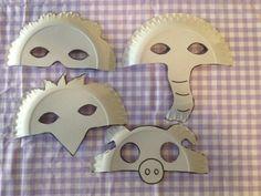 Paper Plate Crafts, Paper Plates, In Kindergarten, Cool Kids, Workshop, Techno, Projects, Crafts For Children, Crafts
