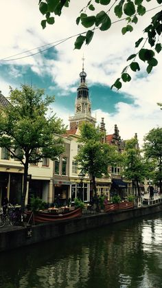 Alkmaar #Holland