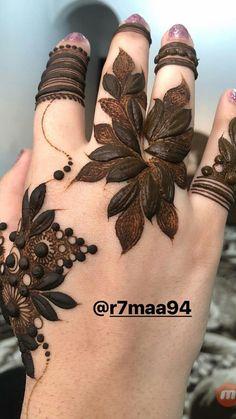 Wedding Henna Designs, Modern Henna Designs, Latest Henna Designs, Modern Mehndi Designs, Mehndi Designs For Girls, Mehndi Designs For Fingers, Latest Mehndi Designs, Khafif Mehndi Design, Mehndi Design Pictures