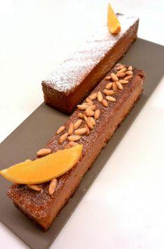 Christophe Michalak :  Cake aux Agrumes ultra moelleux !! Une tuerie comme toujours :)))