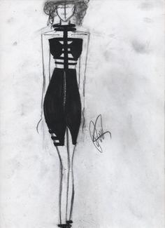 Saval Dresses