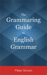 AS IF / AS THOUGH | Grammaring - A guide to English grammar