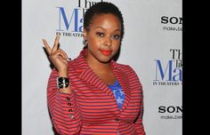 Teyonah Parris Promptly Put An 'Old Man' In His Place After He Inappropriately Touched Her Hair