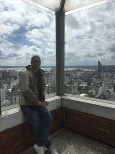Mirador Intendencia de Montevideo