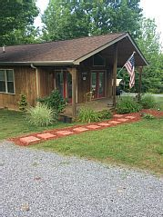 NICE+NEW+WOOD+SIDED+LAKE+CABIN+ONLY+1/2+MILE+FROM+LAKE+BARKLEY+++Vacation Rental in Kentucky from @homeaway! #vacation #rental #travel #homeaway