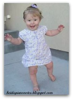 Heidi's Piano Studio: When Baby Steps are Bad - A Practical Practice Analogy