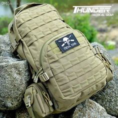 Wholesale 30l Tactical Backpack Military Molle Assault Backpack Outdoor Travel Camping Hiking Backpack 6 Tactical Colors Coyote Brown Cp Rear Pannier Rack Front Bicycle Basket From Baili_ke, $89.66| Dhgate.Com