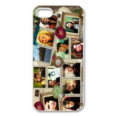 Once Upon A Time Design Best TPU Case Durable Protective Skin For Iphone 5s iphone5-90310