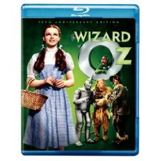 The Wizard of Oz 70th Anniversary Edition Blu Ray