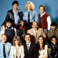 Hill Street Blues | THE FINEST'S HOUR ''Hill Street Blues''' motley cast gave cop shows new color.