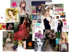 """taylor swift"" by spykids on Polyvore"