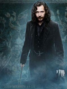 Sirius Musta