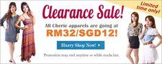 Clothing Online   Fashion Online   Blog Shop - Acmamall Malaysia.