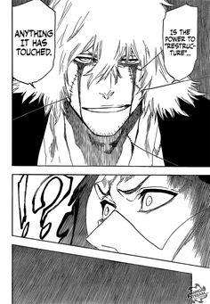 Read manga Bleach 665 online in high quality