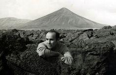 César Manrique. Contra el olvido