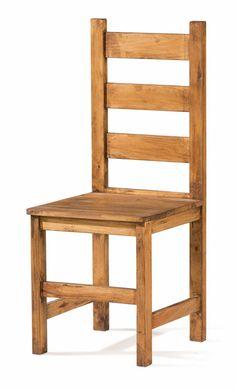 Silla asiento de madera de estilo rustico muy económica, compara y compra en: http://rusticocolonial.es/mueble-rustico-y-mueble-mejicano-de-gran-calidad-al-mejor-precio/muebles-de-salon-rusticos-y-mejicanos-de-gran-calidad-al-mejor-precio/busca-tu-mueble-de-salon-rustico-por-colecciones/coleccion-minimal