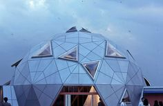 Gallery   BESS DOME