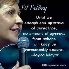 I love Joyce Meyer!! Such an incredible inspiration to me. #joycemeyer #iloveGod