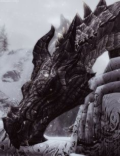 The Great Dragon. Magical Creatures, Fantasy Creatures, Fantasy Images, Fantasy Art, Dragon Tales, Dragon Heart, Cool Dragons, Year Of The Dragon, Dragon's Lair