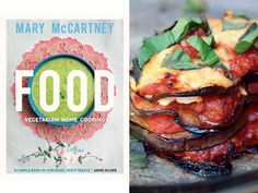"""PHOTO: Mary McCartney shares simple, vegetarian meals for the whole family in her new cookbook, """"In Food: Vegetarian Home Cooking."""""""