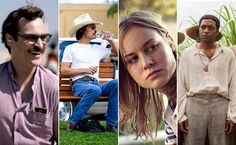 The Best Movies of 2013 - Atlantic Mobile