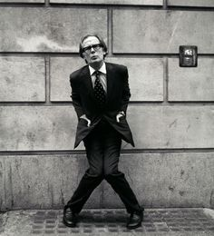 Bill Nighy. This guy is the shizz. Lol